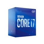 Intel Core i7 10700 8 ncleos 480GHz  Procesador