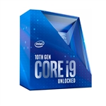 Intel Core i9 10900K 10 núcleos 530GHz socket 1200 Procesador