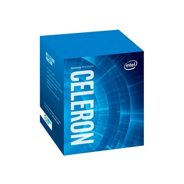Intel Celeron G5905 2 núcleos 350GHz  Procesador