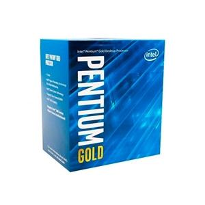 Intel Pentium Gold G6405 2 núcleos 410GHz  Procesador