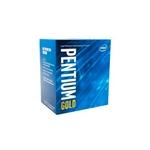Intel Pentium Gold G6500 2 núcleos 410GHz  Procesador