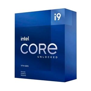 Intel Core i5 11400F 6 núcleos 440GHz  Procesador