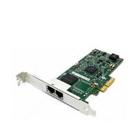 Intel Gigabit Ethernet PCIe I350T2  Tarjeta de red