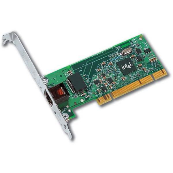 Intel GIGABIT PRO/1000 PCI PERFIL BAJO – Tarjeta de red
