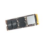 Intel 760p Series M.2 NVMe 2280 128GB - Disco Duro SSD