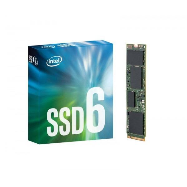 Intel 600P 256GB M.2 2280 – Disco Duro SSD