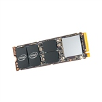 Intel 760p Series M.2 NVMe 2280 256GB - Disco Duro SSD