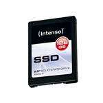 Intenso 128GB SATA - Disco Duro SSD