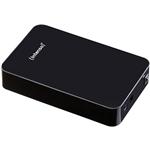 Intenso 6TB Memory Center 35 USB 30  Disco Externo