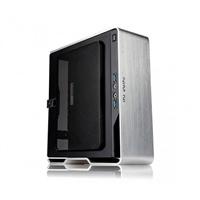 In Win Chopin mini ITX con fuente de 150W plateada - Caja
