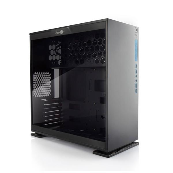 In Win 303 negra ATX – Caja