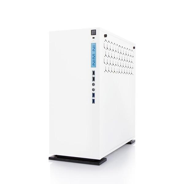 In Win 303 blanca ATX  Caja