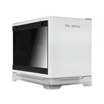 In Win A1 mini ITX con fuente de 600W blanca - Caja