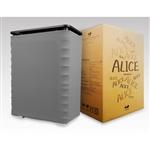 In Win Alice BlancoGris  Caja