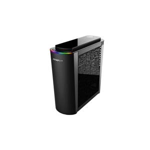 InWin 915 Torre EATX ARGB Panel automatizado Black  Caja  Reacondicionado