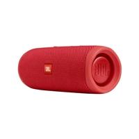 JBL Flip 5 Bluetooth Rojo - Altavoces
