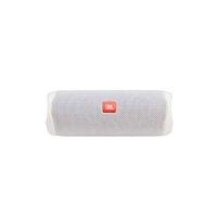 JBL Flip 5 Bluetooth Blanco - Altavoces