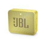 JBL GO 2 Bluetooth Amarillo  Altavoz