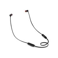 JBL T110BT Bluetooth Negro - Auriculares