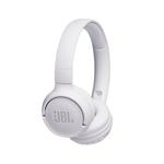 JBL Tune 500BT Wireless Blanco Bluetooth  Auriculares