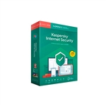 Kaspersky Internet Security Multi Device 2020 1L - Antivirus