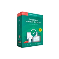 Kaspersky Internet Security Multi Device 2020 1L  Antivirus