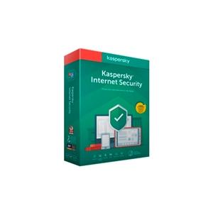 Kaspersky Internet Security Multi Device 2020 4LAntivirus