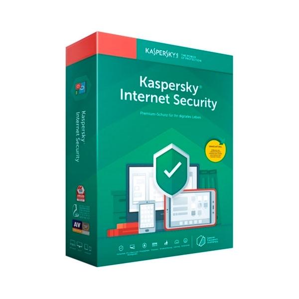 Kaspersky Internet Security MultiDevice 2019 5L Antivirus