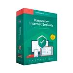 Kaspersky Internet Security MultiDevice 2019 5L- Antivirus