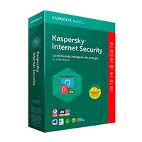 Kaspersky Internet Security Multi Device 2018 1L – Antivirus