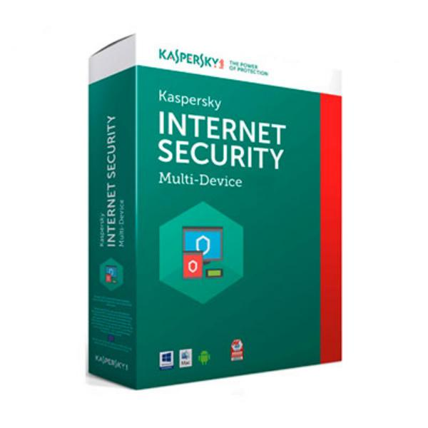 Kaspersky Internet Security Multi Device 2017 2L – Antivirus
