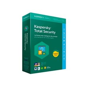 Kaspersky Total Security Multi Device 2020 5L  Antivirus
