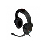 Keep Out HX601 RGB  Auriculares Gaming Negros
