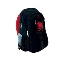 Keep Out BK7 Pro Para portatil 156 Gaming Rojo  Mochila