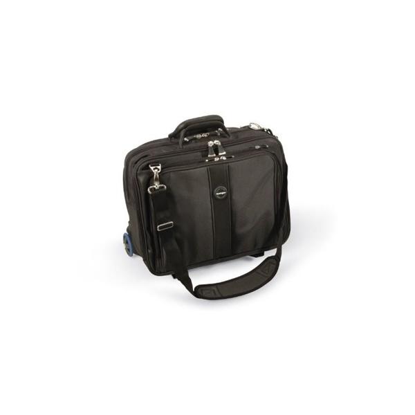 Kensington Contour Roller 17″ – maletín