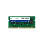 Adata 2GB DDR3 1333Mhz PC310600S SODIMM  Memoria  Reacondicionado