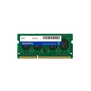 Adata 2GB DDR3 1333Mhz PC310600S SODIMM  Memoria