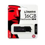 Kingston DataTraveler 104 16GB USB 2.0 - PenDrive