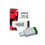 Kingston DataTraveler 50 16GB  Pendrive
