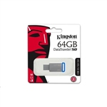Kingston DataTraveler 50 64GB - Pendrive