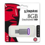 Kingston DataTraveler 50 8GB - Pendrive