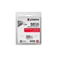 Kingston DataTraveler microDuo 3C 32GB