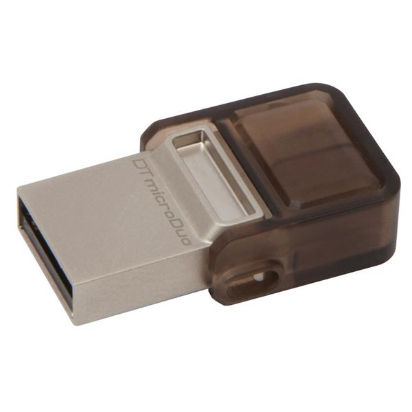 Kingston DataTraveler microDuo 16GB  Pendrive