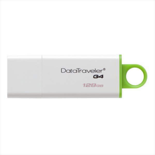 DataTraveler G4 128GB USB3.0