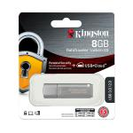 Kingston Data Traveler Locker+ G3 8GB - PenDrive