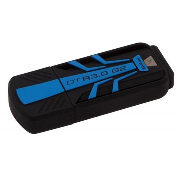 Kingston DataTraveler R3.0 G2 64GB - Memoria Flash