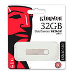 Kingston DataTraveler SE9 G2 32GB - PenDrive