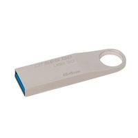 Kingston DataTraveler SE9 G2 64GB – Memoria Flash