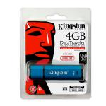 Kingston DataTraveler Vault Privacy 3.0 4GB - PenDrive