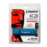 Kingston DataTraveler Vault Privacy 30 4GB  PenDrive